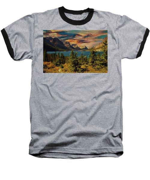 Wild Goose Island Gnp. Baseball T-Shirt