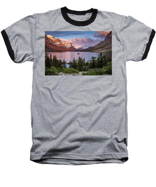 Wild Goose Island Morning 1 Baseball T-Shirt