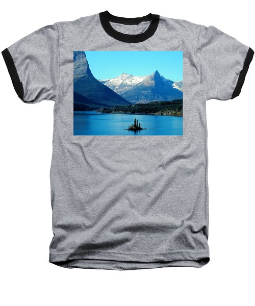Wild Goose Island Baseball T-Shirt