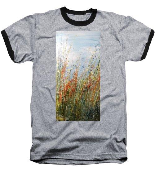 Wild N Hay Baseball T-Shirt