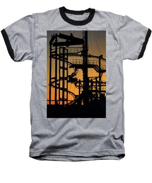 Wild Ride Baseball T-Shirt
