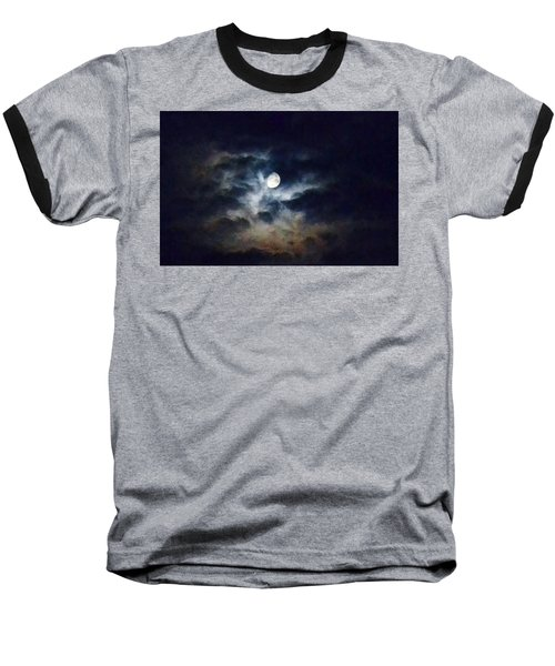 Wild Sky Baseball T-Shirt