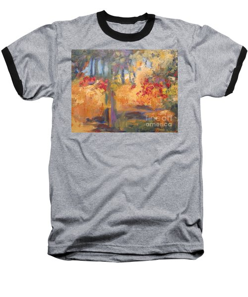 Wild Woods Baseball T-Shirt