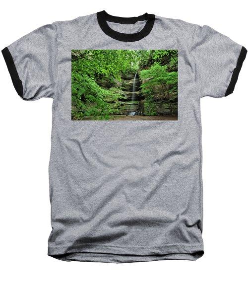 Wildcat Canyon Falls Baseball T-Shirt