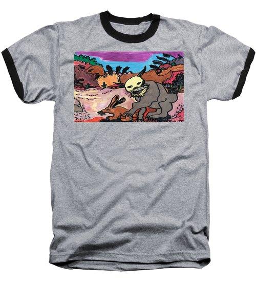 Wildcat Baseball T-Shirt by Don Koester