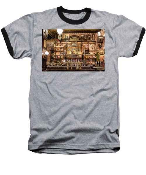 Wilde Times Baseball T-Shirt