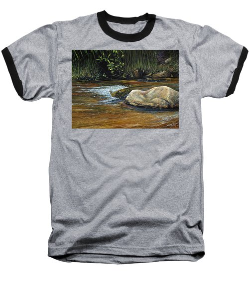 Wilderness Creek Baseball T-Shirt