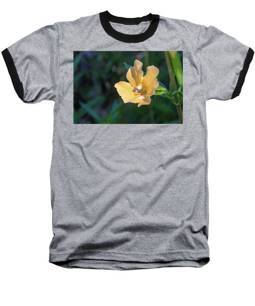 Wilderness Flower 2 Baseball T-Shirt