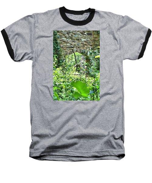 Wilderness Portal Baseball T-Shirt by James Potts