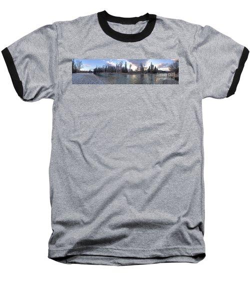 Wilderness Baseball T-Shirt