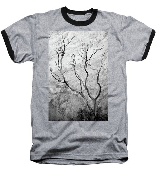Wildfire Manzanita Baseball T-Shirt