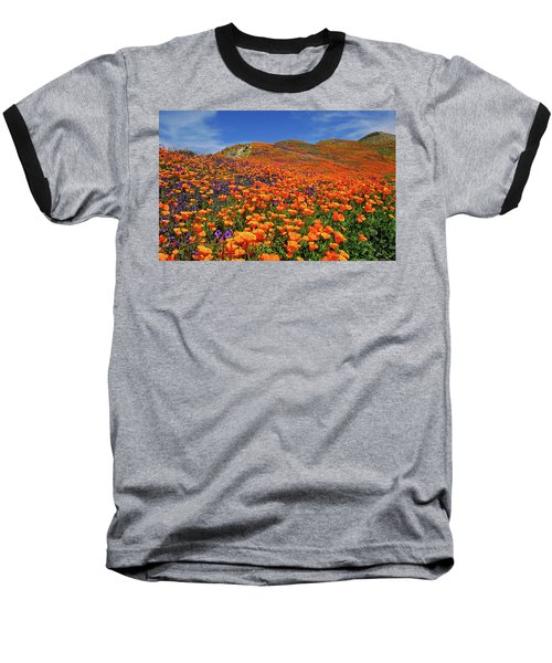 Wildflower Jackpot Baseball T-Shirt