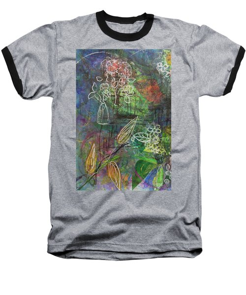 Wildflower Baseball T-Shirt