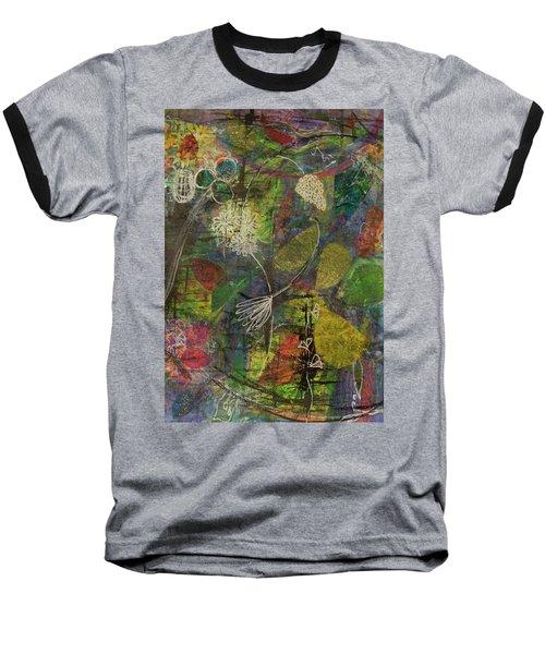 Wildflower Two Baseball T-Shirt