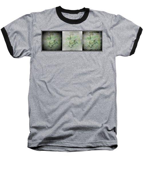 Wildlife In A Storm Baseball T-Shirt