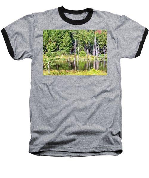 Wildness Baseball T-Shirt
