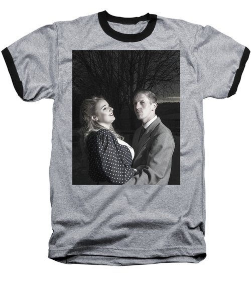 Will It Always Be Like This? Baseball T-Shirt