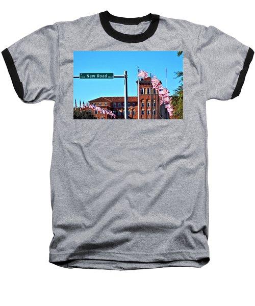Will New Be Better ? Baseball T-Shirt