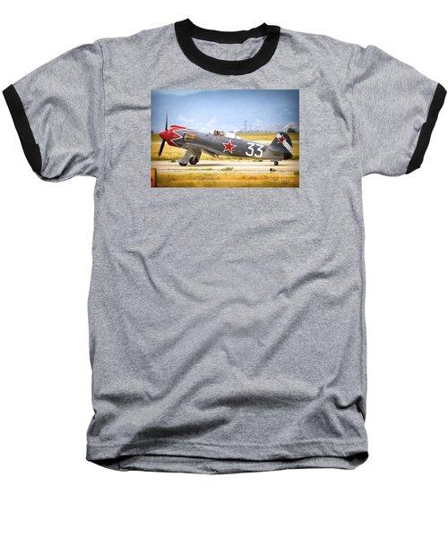 Will Whiteside And Steadfast Baseball T-Shirt