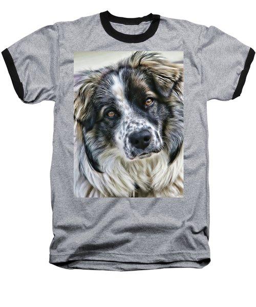 Will You Be My Friend Baseball T-Shirt