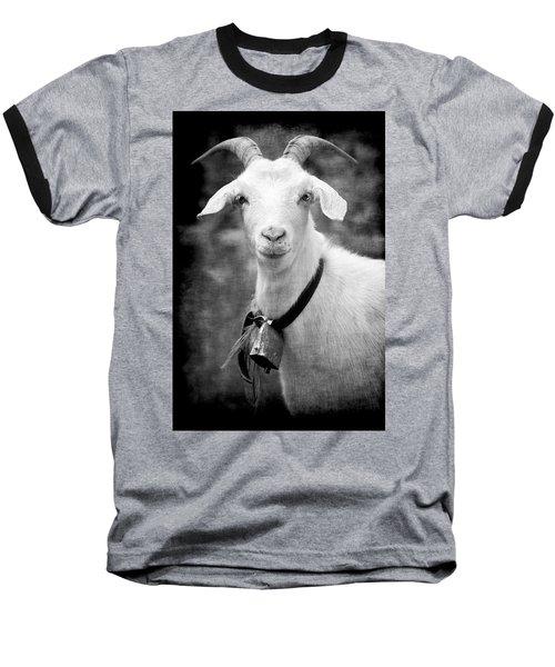 Willhelm Of The Alps Baseball T-Shirt