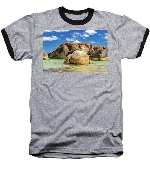 William Bay Baseball T-Shirt