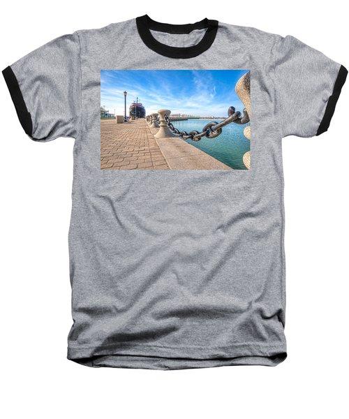 William G. Mather At Harbor Baseball T-Shirt