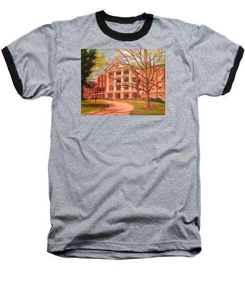 William Peace University Baseball T-Shirt