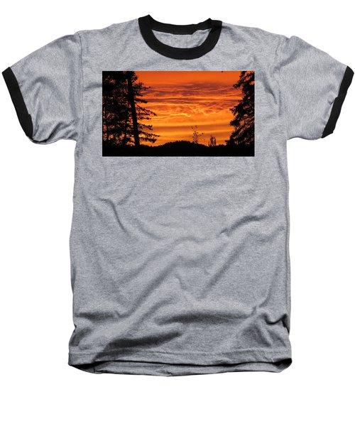 Williams Lake Baseball T-Shirt