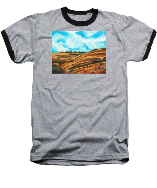 Will's Hills Baseball T-Shirt