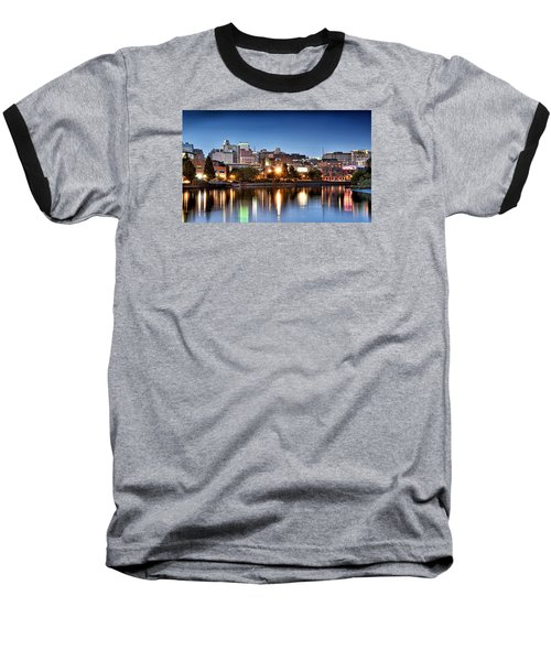 Wilmington Delaware Baseball T-Shirt