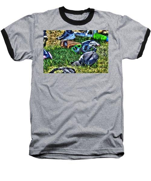 Wilson Rawlings Gloves 1824 Baseball T-Shirt