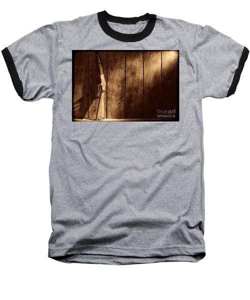 Winchester Baseball T-Shirt