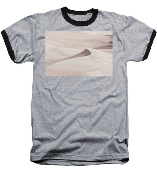Baseball T-Shirt featuring the photograph Wind Formations by Colleen Coccia
