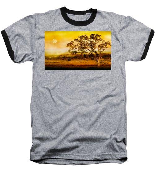 Wind Of Change Baseball T-Shirt