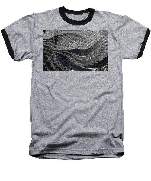 Wind Whipped Baseball T-Shirt