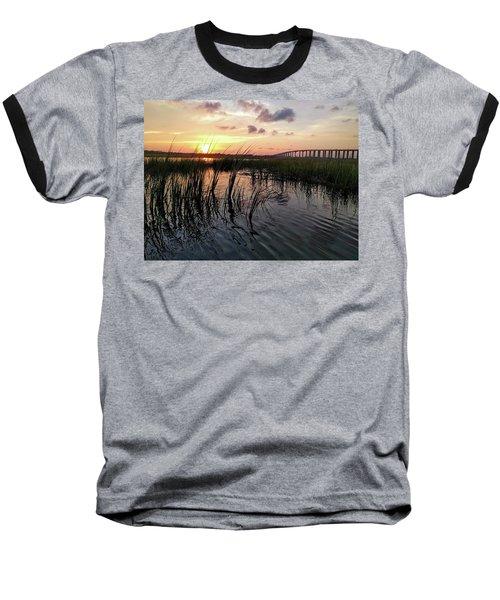 Winding Wando Baseball T-Shirt
