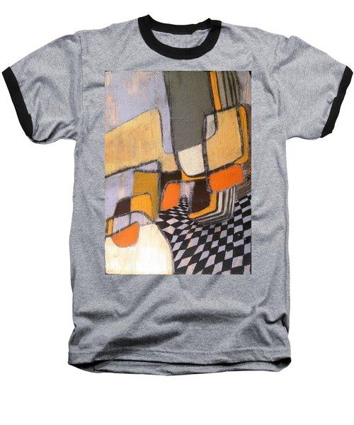 Winding Baseball T-Shirt