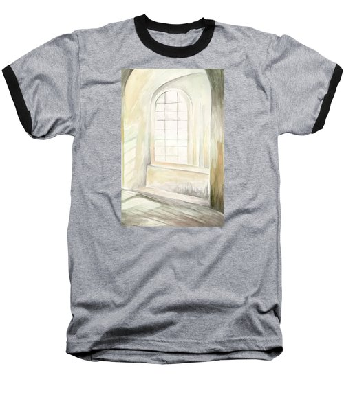 Window Baseball T-Shirt