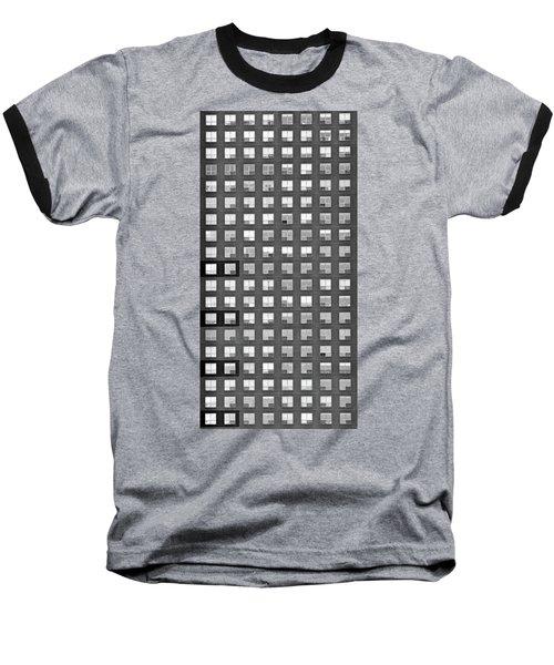 Windows No. 5-2 Baseball T-Shirt