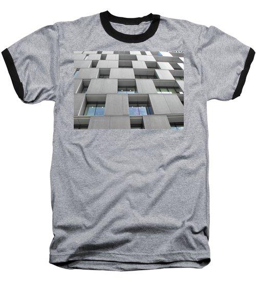 Windows_south Bank 01 Baseball T-Shirt