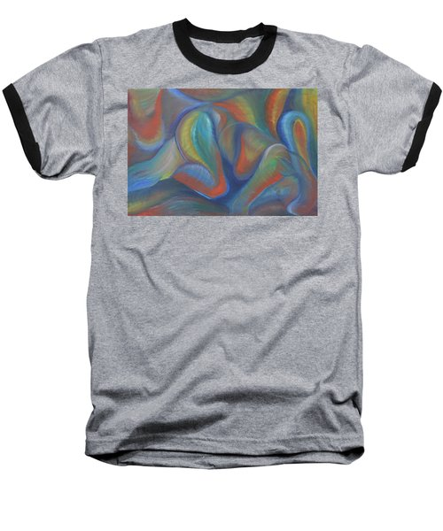 Winds Of Change Prevail Baseball T-Shirt