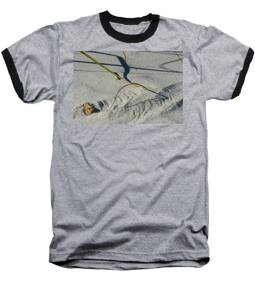Winds Sand Scapes Baseball T-Shirt