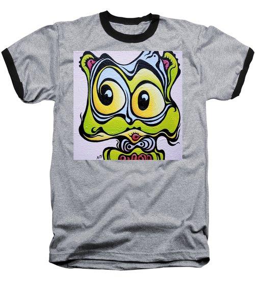 Windy Cindy Baseball T-Shirt