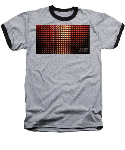 Wine Cellar Baseball T-Shirt