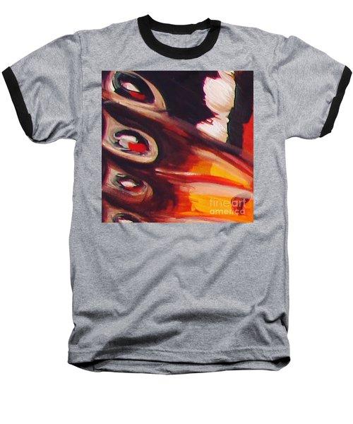 Wing Eyes Baseball T-Shirt