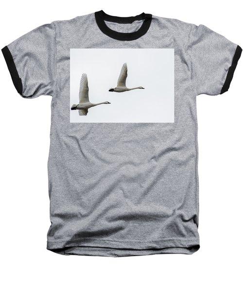 Winging Home Baseball T-Shirt