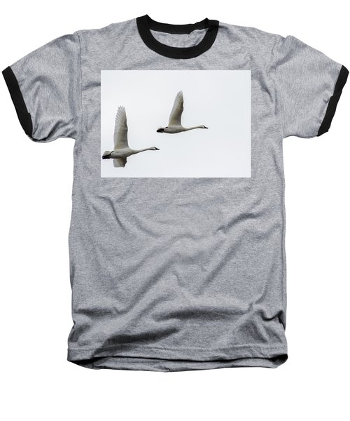 Winging Home Baseball T-Shirt