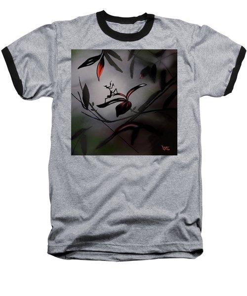 Wings Iv Baseball T-Shirt