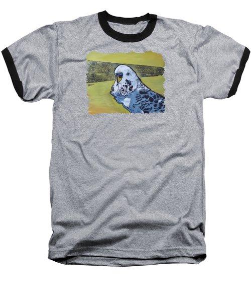 Wings Baseball T-Shirt by NAROw